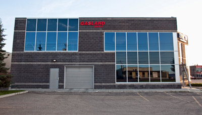 Gasland Group in Edmonton, AB