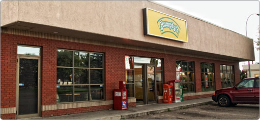 Edmonton - Humpty's Family Restaurant (Clareview)