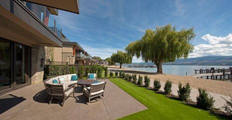 West Kelowna Premier Vacation Community