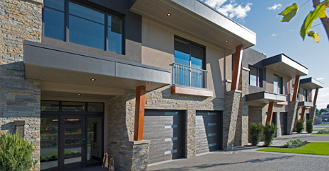 West Kelowna Executive Living